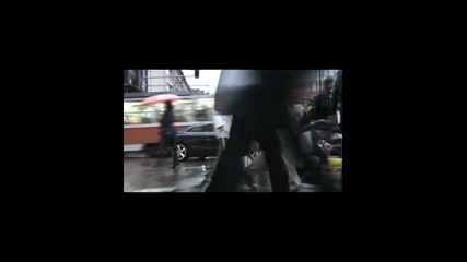Невидим театър/улични акции - Чистене на Попа