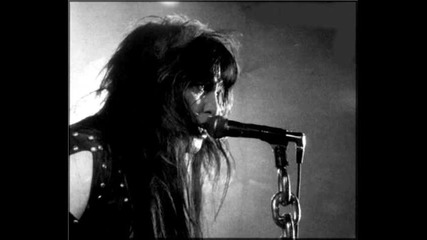 W.a.s.p. - I Can't (sub)