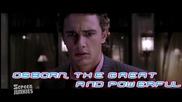 Честни Трейлъри - The Spider-man Trilogy