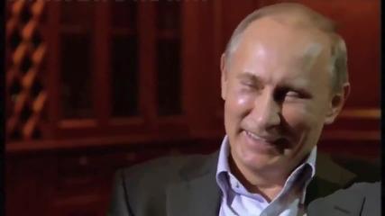 Сащ заплашва Русия,отговорът на Русия
