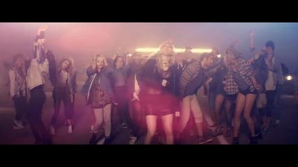 Ellie Goulding - Burn ( Официално видео) ( Високо качество) 2013