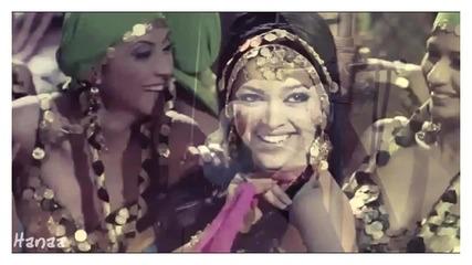 Ooh La la --shah Rukh Khan and Deepika Padukone