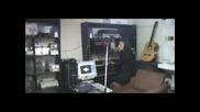 Венета Димитрова от Vlch Music & Movies с изпълнение на авторската песен Мечтания свят