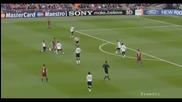 Lionel Messi - Best Runs 2010/2011