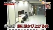 Супер Страшна скрита камера в Япония ;)