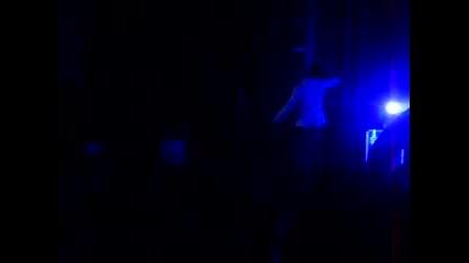 Дима Билан - На Живо Зала 1