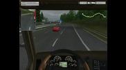 Euro Truck Simulator - Volvo Fh16 Euro 5