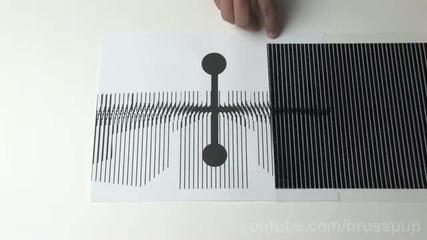 Amazing Animated Optical Illusions !!!