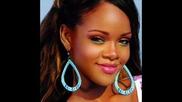 Za Fenovete Na Rihanna