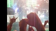 Rammstein - Du Riechst So Gut live (sonisphere, Sofia 23.06.2010)