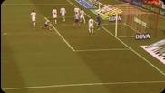 Саул Нигес феноменален гол със задна ножица