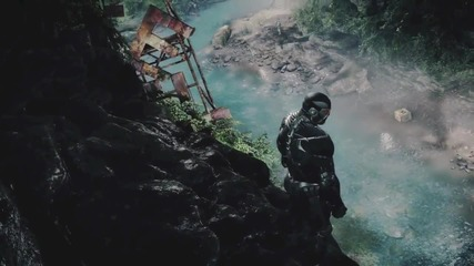 Crysis 3 Cause and Effect Reverse Order (chronological)