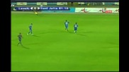 Левски - Санта Хулия 4 - 0 Страхотен Гол На Гаджев