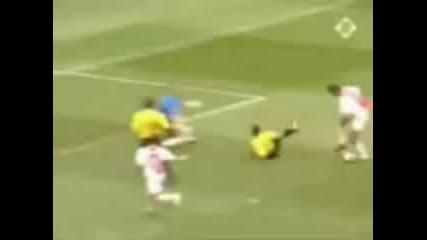 Messi Vs Cronaldo...