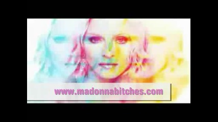 Madonna - Greatest Hits 2009 - Teaser 2