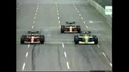 Formula 1 - Prost Vs Piquet Vs Alesi