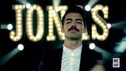 Празнуване с Деми и Джо! We Day - Celebration with Joe Jonas and Demi Lovato