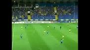 Левски - Ботев 6 - 0