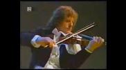 Alexander Markov - Paganini Caprice No5