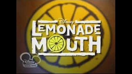 Lemonade Mouth - Микс От Всички Песни !!!