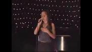 Талант! Christina - Hurt