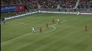Женски футбол- Канада- Сащ 0:4