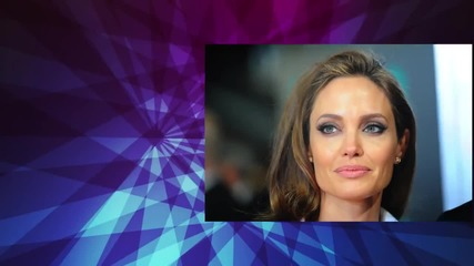 Angelina Jolie Has Surgery Due to Early Signs of Cancer