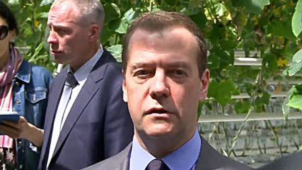 Russia: Turkey-Russia relations, not yet business as usual – Medvedev