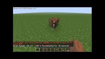 Minecraft Bge Alpha 1.5