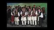 Hoara Armaneasca , cantic di Numta - Aromanian song and wedding dance. Superb!