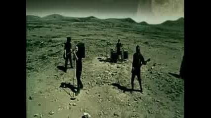 The Rasmus - Shot /o.v./