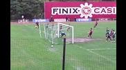 Сандански 0 - 0 Банско