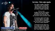 Aca Lukas - Volim majko ciganku (Audio - Live 1999)