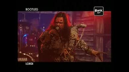 Lordi - Children of the night (live)
