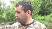 Ossetian family adopts bear cub - 'It's like a fourth child'