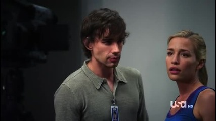 Covert Affairs s02 ep08 part1