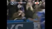 Болтън - Челси 0:4