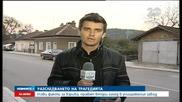В Горни Лом се простиха със загиналите при експлозията - Новините на Нова