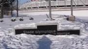Монреал, Канадa (Олимпийски стадион) 077