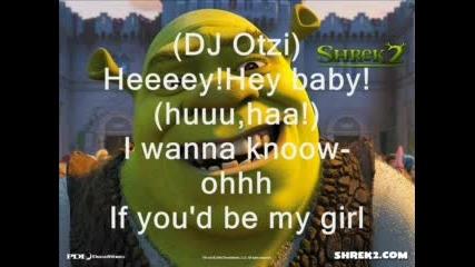 Dj Otzi - Hey Baby
