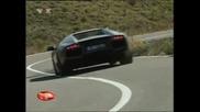 Lamborghini Reventon Много Яко Клипче