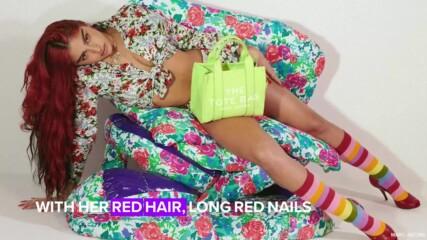 Дъщерята на Мадона е новото лице на Marc Jacobs
