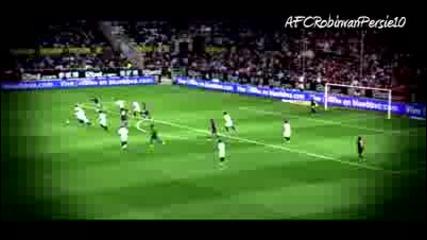 Себастиен Скилaчи - Добре Дошъл В Арсенал