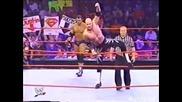 Johnny Stamboli vs. Justin Credible - Wwe Heat 29.09.2002