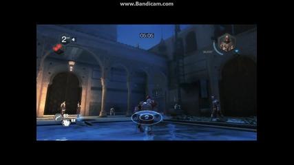 Assassin's Creed Brotherhood multiplayer gameplay pt7 (финал)