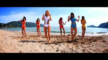 Andreea Balan - Trippin (official video + sound) 2010