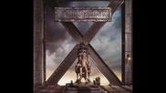 Iron Maiden - I Live My Way