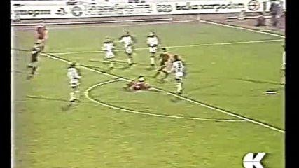Цска-спарта Прага 3-0