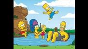 Simpsons Hardcore