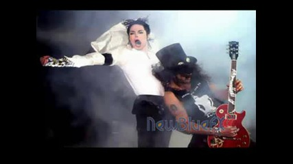 {превод} Michael Jackson - Give in to me